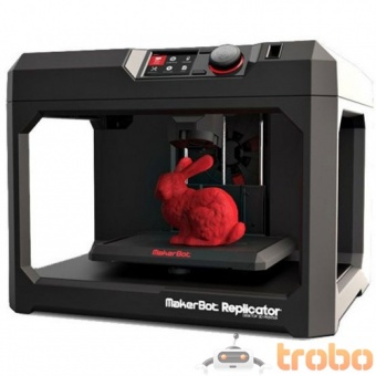 3D-принтер Makerbot Replicator 5 GEN (3D Printer Makerbot)